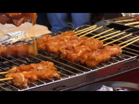 Japanese Street Food in London (LOOKS AWESOME) #japanesefood #food #sushi #Japan #foodporn #japanese #dinner #lunch #yummy #ramen