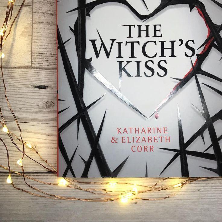 The Witch's Kiss - Katherine & Elizabeth Corr