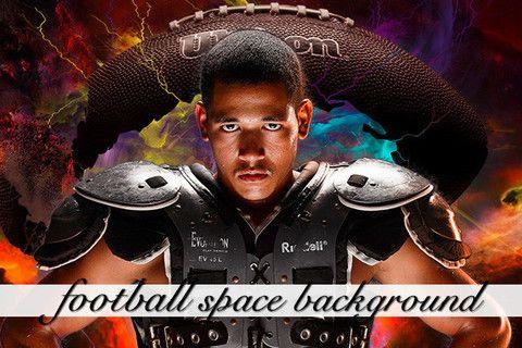Chris-Thomas-Football- Sports MemoryMate Photography ...