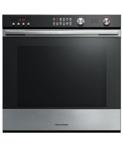 OB60SL11DEPX1 - 60cm 11 Function Pyrolytic Built-in Oven - 80829