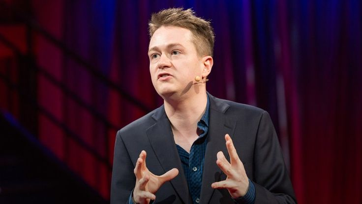 Johann Hari: Everything you think you know about addiction is wrong | TED Talk | TED.com