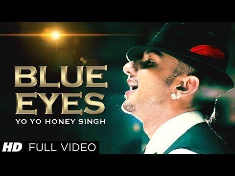 Here's the song #BlueEyes  #YoYoHoneySingh