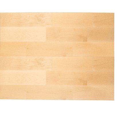 Massivholzplatte 240 Cm X 60 Cm X 2 7 Cm Birke Holz Birke Massiv
