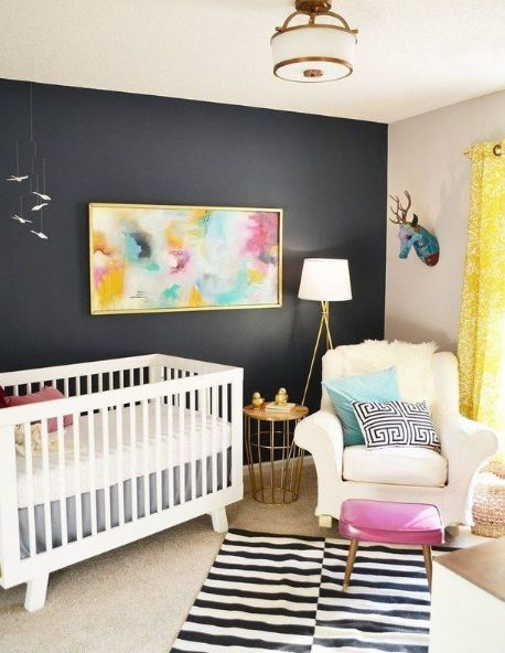 10 gender-neutral nurseries that are sure to inspire you