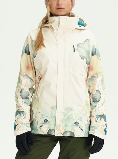 868a11a884 Women s Burton  ak ® GORE-TEX 2L Embark Jacket shown in Lily Pads ...