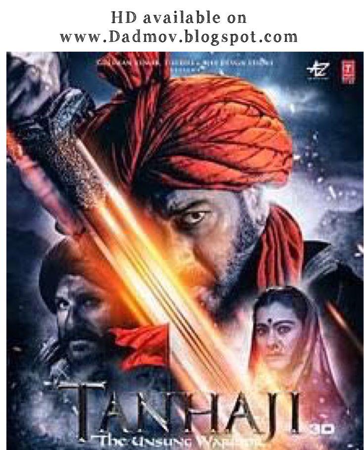 Tanhaji Bollywood movie HD Download free in 2020 Latest