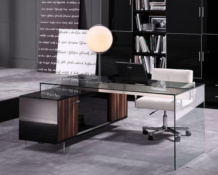 Modrest Alaska   Modern Office Desk   A Strong Work Ethic Does Not Have To  Equal An Imposing Old School Desku2014keep Your Office Up To Date With VIG ...