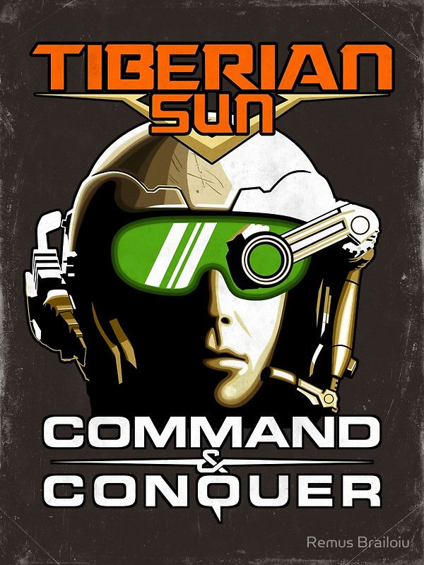 """Tiberian Sun Commander"" Photographic Prints by Remus Brailoiu 
