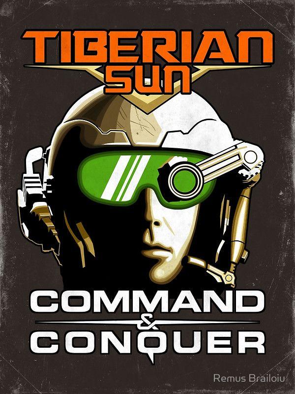 """Tiberian Sun Commander"" Photographic Prints by Remus Brailoiu | http://www.redbubble.com/people/remuscb/works/22669268-tiberian-sun-commander?asc=u&p=photographic-print&rel=carousel | tiberian sun, command and conquer, gdi, global defense initiative, brotherhood of nod | #cnc #tiberium #tiberiansun #c&c #commandandconquer #rts #videogame #gaming #gdi #nod"