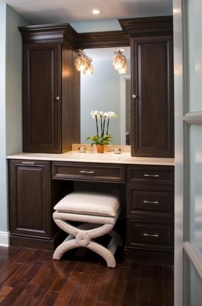 Best 25 Closet Vanity Ideas On Pinterest Beauty Room