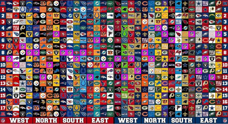 NFL Schedule 2017-2018 Approximate Release Date  Most probably, the NFL schedule 2017 will be released on 27 April 2017 in Philadelphia. But now our main target is to compile the approximate highlights of the 2017 NFL game. As far we know, the training camp of the 2017 season NFL games...