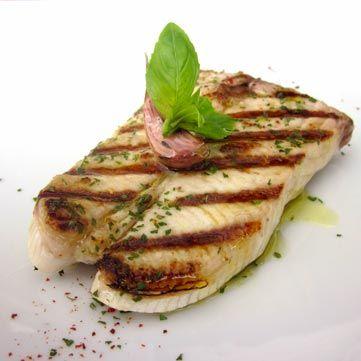 Ricetta per la creazione di un'ottimo arrosto di ricciola con tutti i suggerimenti dello chef Fresco Pesce!