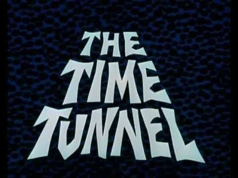 TV Kult- Time Tunnel- US Serie