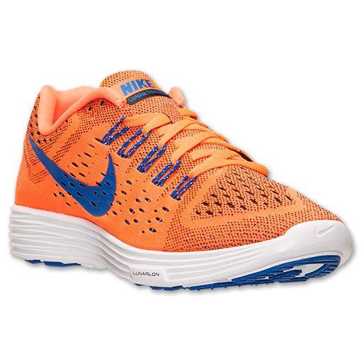 Men's Nike LunarTempo Running Shoes - 705461 800 | Finish Line