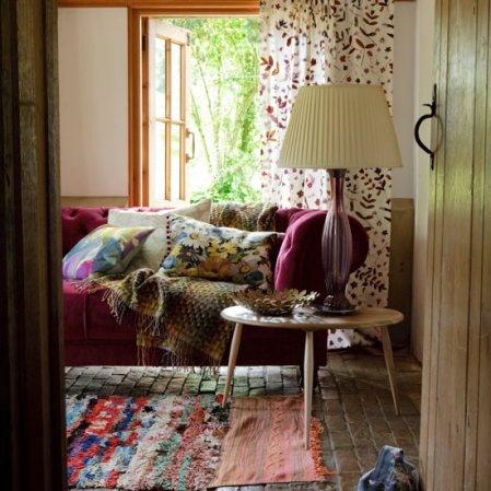 25 Best Boho Living Rooms Images On Pinterest