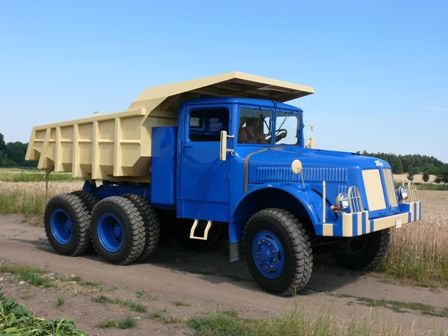 Tatra 111' 141' 147 | Staré náklaďáky