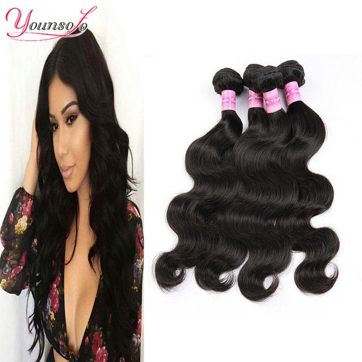 $33.77 (Buy here: https://alitems.com/g/1e8d114494ebda23ff8b16525dc3e8/?i=5&ulp=https%3A%2F%2Fwww.aliexpress.com%2Fitem%2F7A-Brazilian-Virgin-Hair-Body-Wave-4-Bundles-Brazilian-Cheap-Hair-Human-Hair-Extensions-Brazilian-Body%2F32741309906.html ) 7A Brazilian Virgin Hair Body Wave 4 Bundles Brazilian Cheap Hair Human Hair Extensions Brazilian Body Wave Hair Bundles Deals for just $33.77