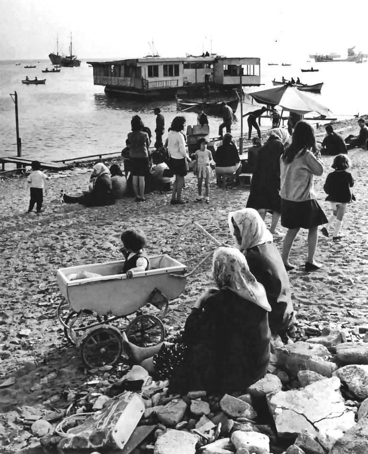 İstanbul, Ara Güler