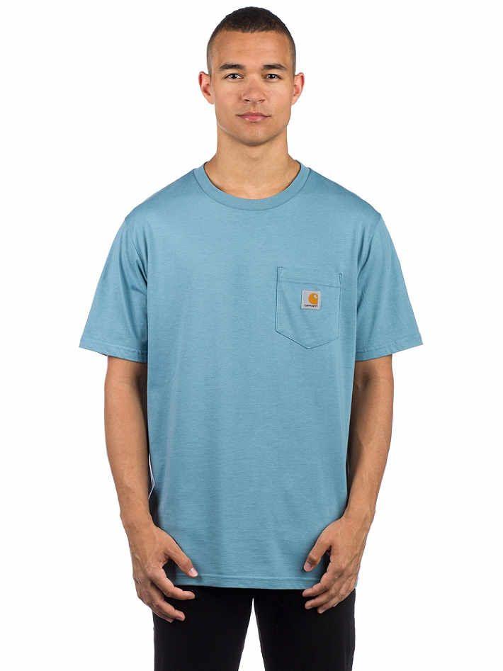 eeb7215c728 Buy Carhartt WIP Pocket T-Shirt online in 2019   boyfriend - Shirts ...