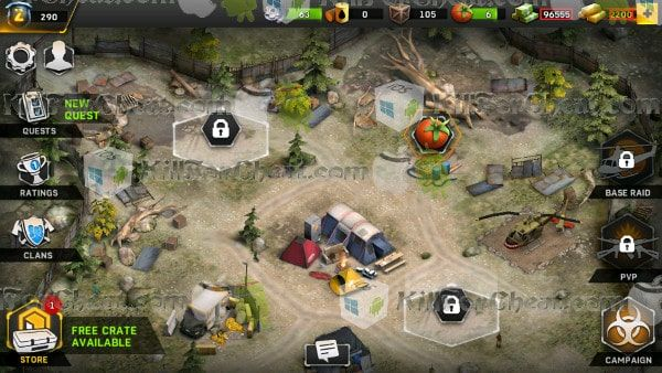 Left To Survive Hack 2018 V4 41 Android Cheats Apk Ios Cheats