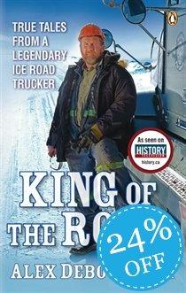 Alex Debogorski - King of the Road