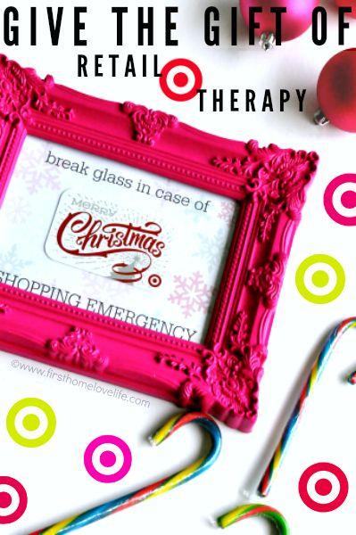 SUPER CUTE @TARGET GIFT CARD PACKAGING! #GiftCardCheer #Spon #TargetHolidayGiftCard