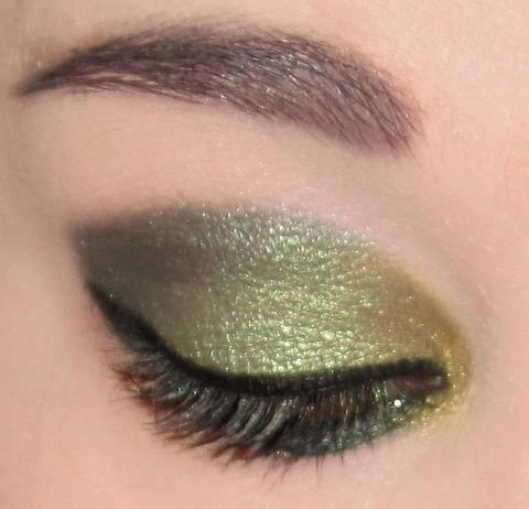 Bethy's Beauty Spot used Mermaid, Poison Ivy, Meteor Shower, Dragonslayer, and Very Vanilla.