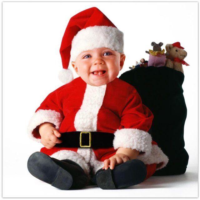 Papai Noel - Fotos e Imagens | Cultura Mix