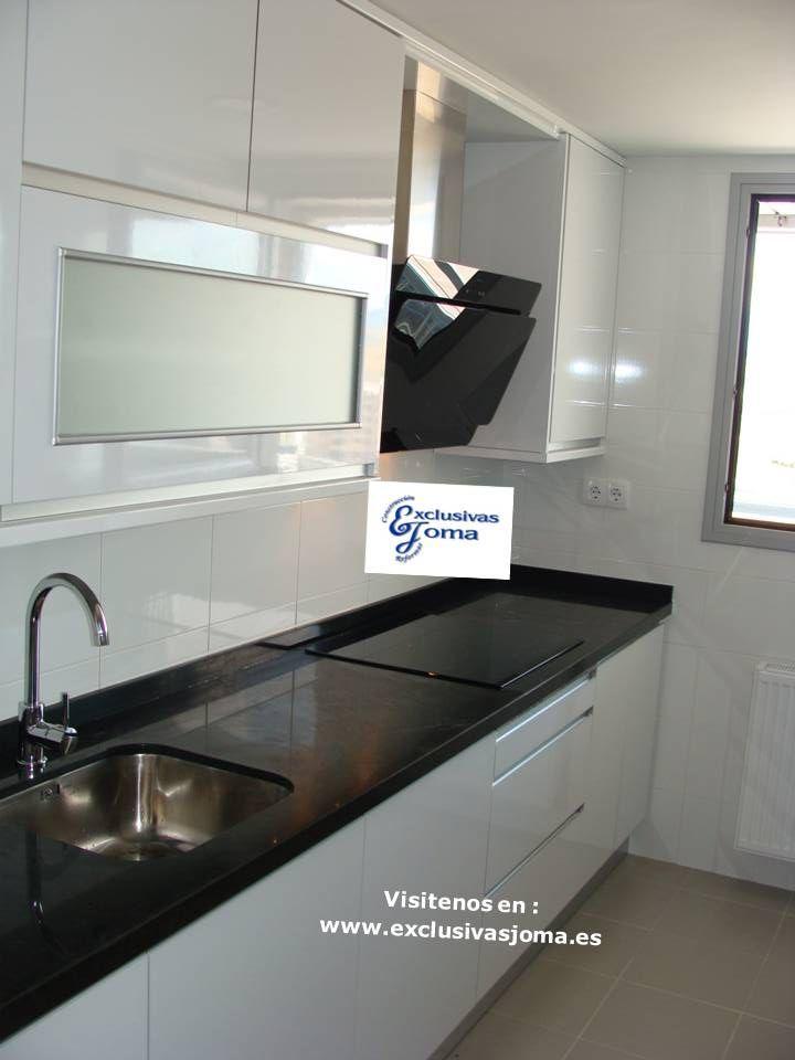 muebles de cocina para la urbanizacin del nuevo tres cantos en avda madrid