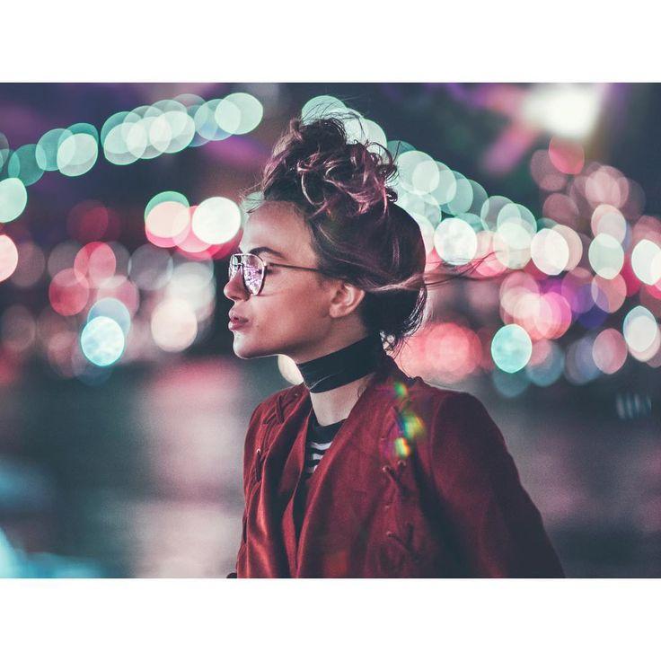 Fairy Light D Glasses