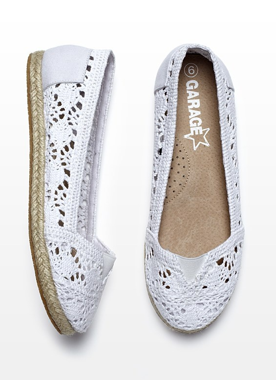 bought these today, love lace :)
