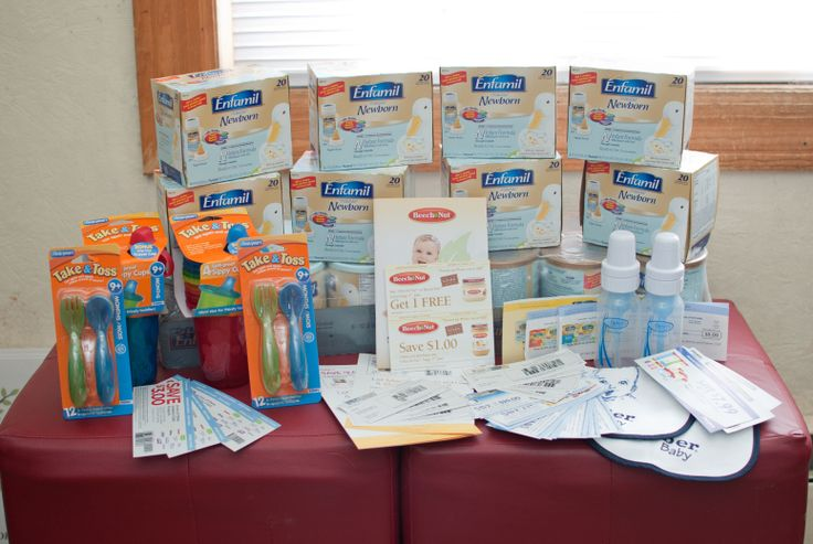 Free stuff for twins and moms of multiples.  I still have stuff coming!