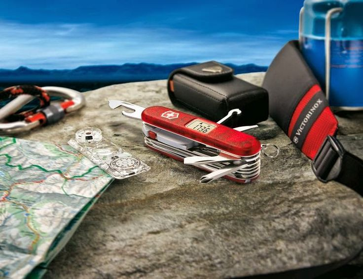 Collection Of Must Have Camping Gadgets For Tech Savvy From All Over The World
