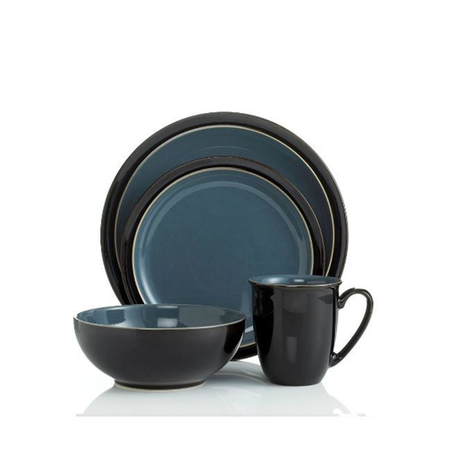 Sophistication And Simplicity Combine In This Chic Dining Dish Set. Set  Your Table In Style For Any Occasion With This Chic Dishware.
