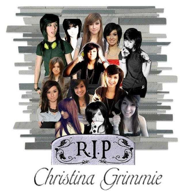 """""""R.I.P Christina Grimmie """" by queen-bitchy-bella on Polyvore featuring art, christinagrimmie, restinpeace and ripchristinagrimme"""