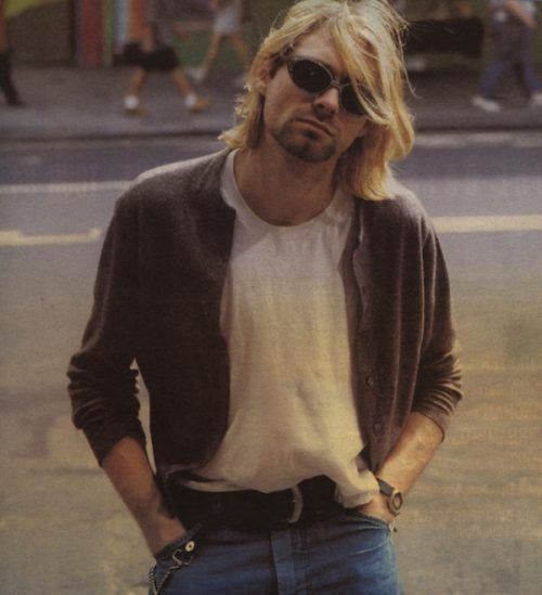 Nirvana's Kurt Cobain charmed the world with his mopey outlook and striped t-shirts. It was a brief romance. Fans barely had time to memorize the lyrics on Nirvana's third album before Cobain checked out, killing himself with a 20-gauge shotgun blast.