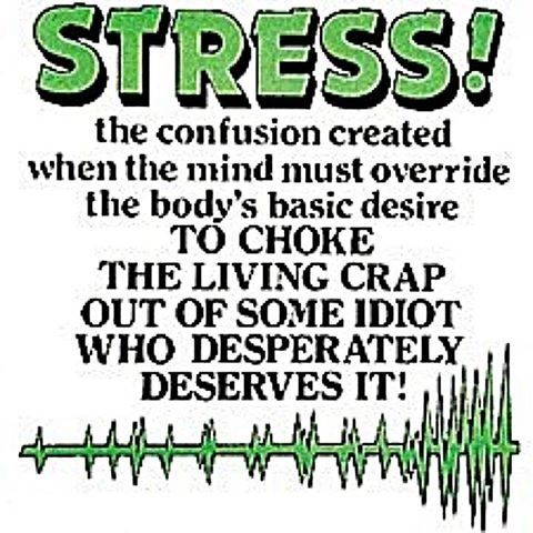 Stress Pictures, Photos, and Images for Facebook, Tumblr, Pinterest, and Twitter