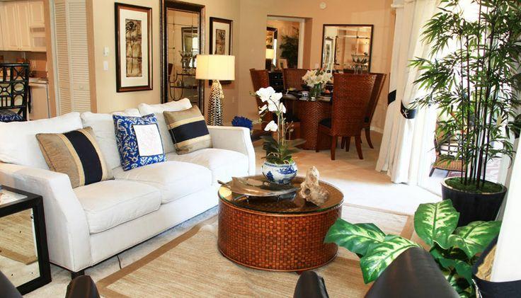 Luxury Boca Raton Apartments - The Charleston at Boca Raton > Photos & Video