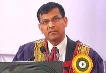 Tolerance essential for progress, Raghuram Rajan says
