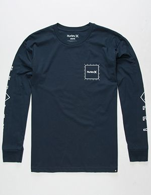 Tarit 1, Camiseta para Hombre, Azul (Navy 416), X-Large HUGO BOSS