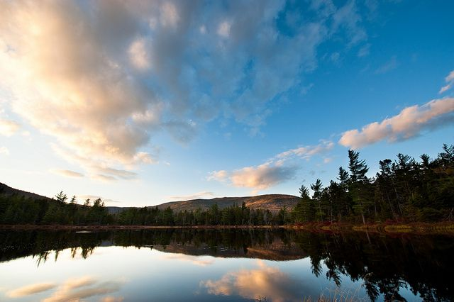 Things to Know About Holdernes, New Hampshire | Inn On Golden Pond | Squam Lake, NH