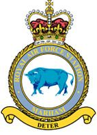 Station: RAF Marham, King's Lynn, Norfolk, PE33 9NP