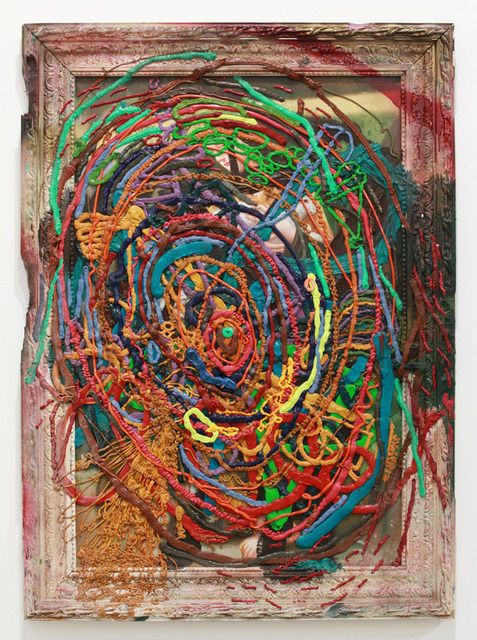 Jigger Cruz, 'Orbit,' 2013, ARNDT