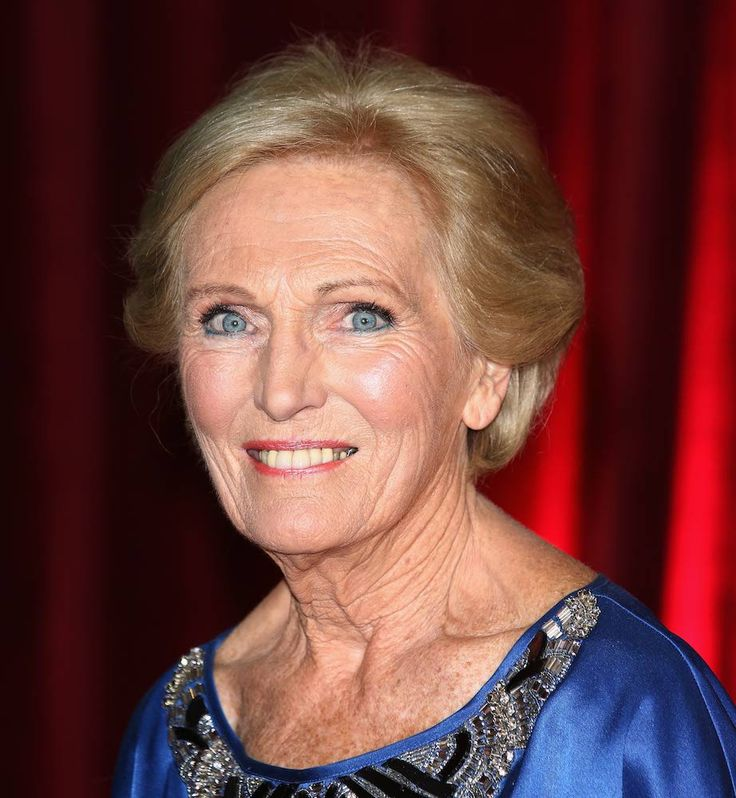 Mary Berry - The Queen of Baking