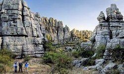 Natuurparken Andalusie - El Torcal