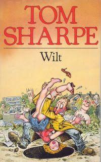 Tom Sharpe: Wilt