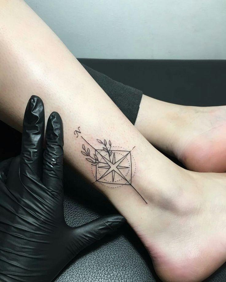 Tattoo done by: Ira Shmarinova #minitattoo #little
