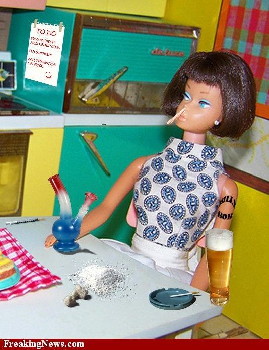Bad Toys For Girls : Best toys images on pinterest barbie dolls new