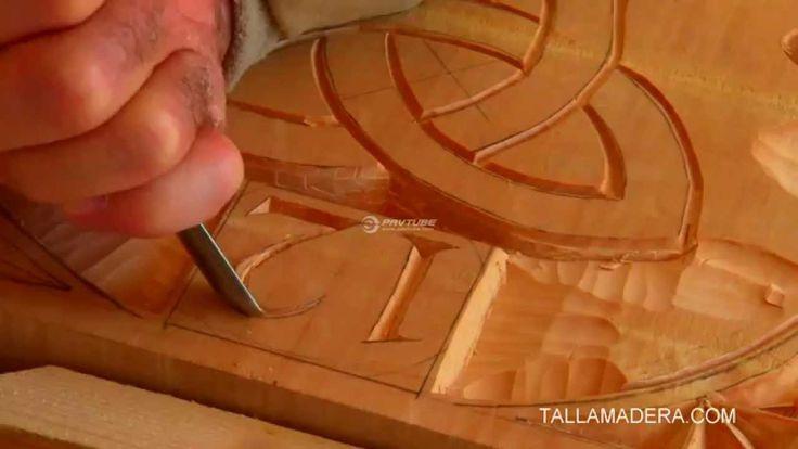 Curso fácil de talla en madera (5)