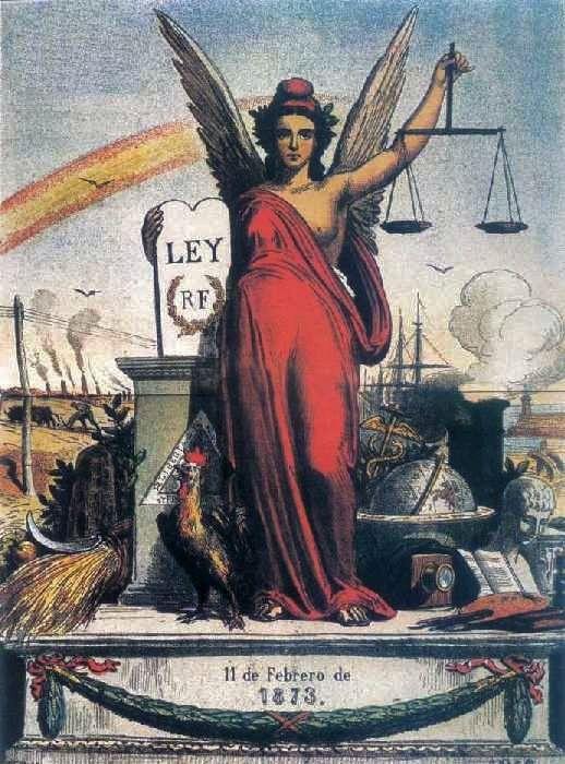 Capítulo XLIII: Rápida desvirtuación de una joven democracia